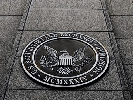 美國證券交易委員會:比特幣和以太幣都不是證券