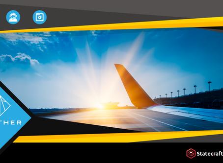 航空業+區塊鏈-Further Network提供飛航新體驗
