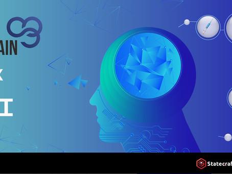 AI X 區塊鏈 智能醫生幫你看病