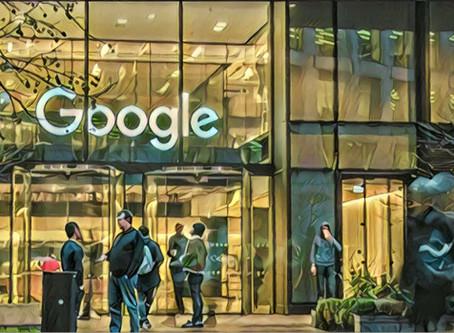 ADA創始人受邀在谷歌總部演講