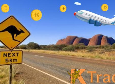 【澳洲布里斯班機場】成為世界一個接受加密貨幣消費的國際機場