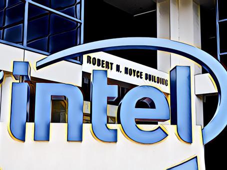 半導體公司Intel試圖探索由區塊鏈技術運行的媒體版權管理