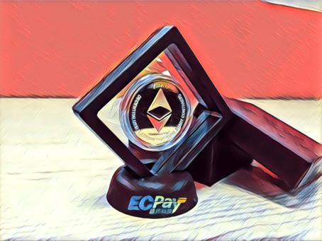 綠界科技推出與新台幣恆定 1:1 的 TWDT-ETH 應用型數位代幣