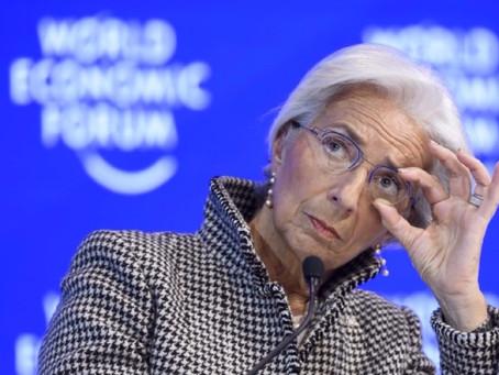 〈比特幣〉IMF拉加德:虛擬貨幣將走向「美元化2.0」 拒於門外非智舉