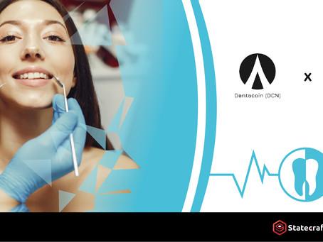 Dentacoin:全球牙科行業首個區塊鏈概念