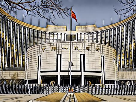 中國有機會放寬對加密貨幣的監管