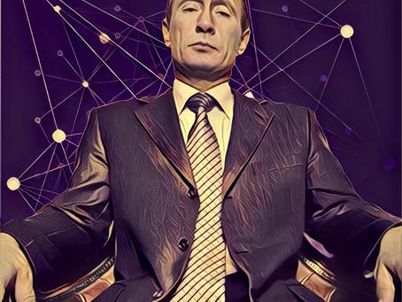 俄羅斯:考慮立法數位金融資產,呼應美國的規定