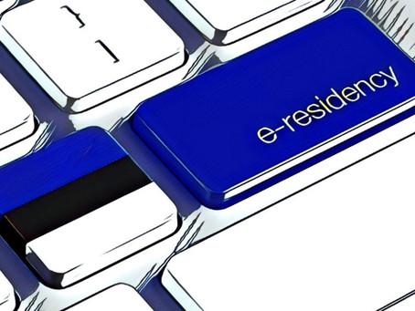 愛沙尼亞朝數位國家邁進了一大步
