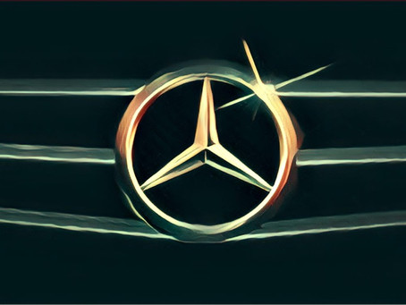 賓士汽車的製造業巨頭戴姆勒公司宣佈發行加密幣獎勵優質駕駛