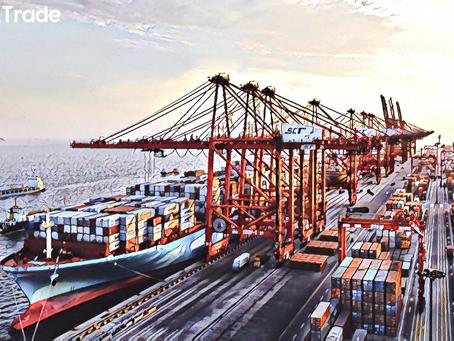 三星子公司 SDS 成功測試航運業區塊鏈技術應用