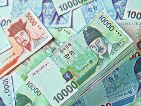 人人有錢賺?韓國31%工薪階級投資加密貨幣,其中80%獲利
