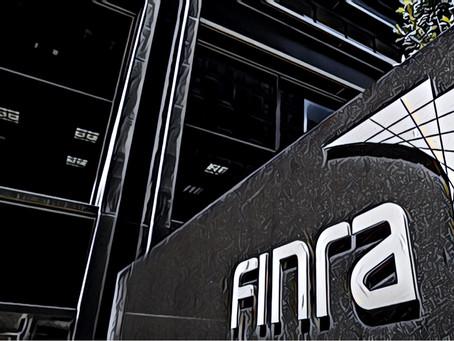 美國證券業自律組織(FINRA)深入了解加密產業