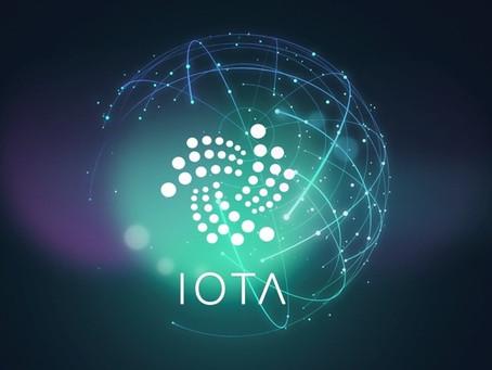 為物聯網量身設計「區塊鏈3.0」IOTA