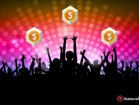 區塊鏈在娛樂產業中的應用
