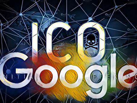 Google 將在六月份全面禁止加密貨幣相關廣告