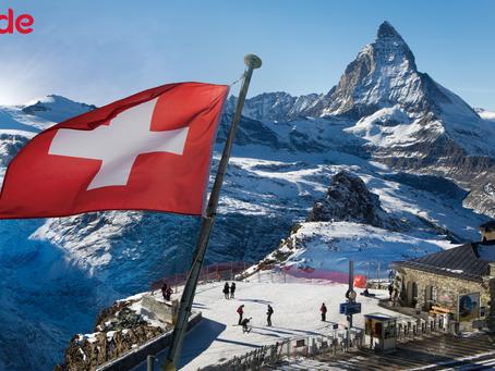瑞士銀行看好比特幣期貨推比特幣衍生品與投資服務