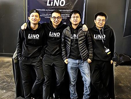 要做「區塊鏈版YouTube」,新創Lino獲5.8億注資,打造免抽成影音平台