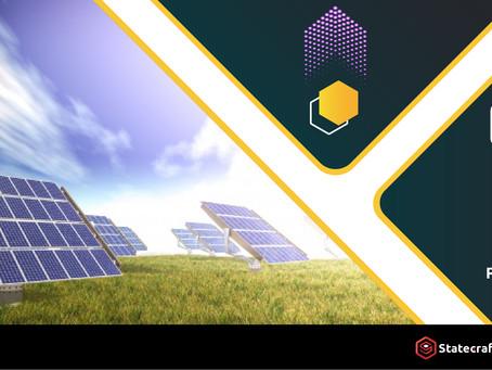 太陽能電力 在家就能買賣