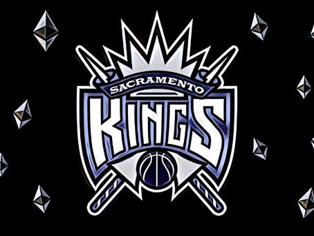 NBA沙加緬度國王隊將捐贈挖礦所得