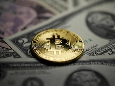 【如果不是騙局】比特幣期貨要來了 價位再破1萬美元