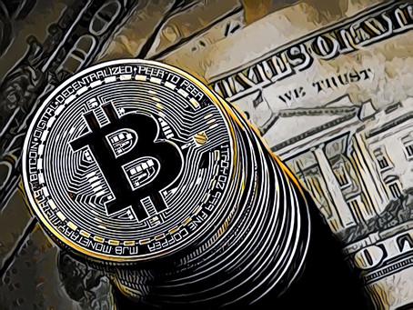 五分之一的金融公司將在未來6個月內進入加密市場
