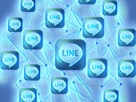 LINE宣布在南韓成立區塊鏈子公司 Unblock