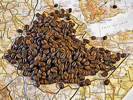 衣索比亞嘗試應用區塊鏈技術追蹤咖啡出口供應鏈