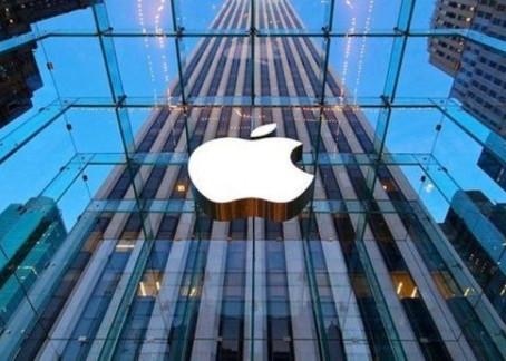 蘋果Apple看上區塊鏈,應用場景即將爆發