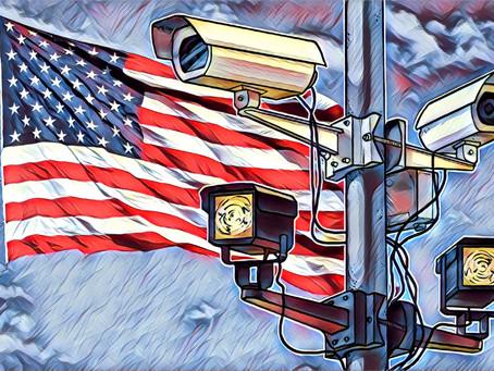 美國雲端法案通過,讓政府更容易獲取美國科技公司存儲的私人數據