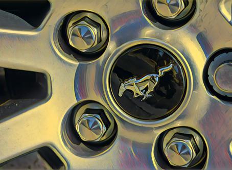 福特汽車考慮使用加密貨幣激勵車輛相互通訊