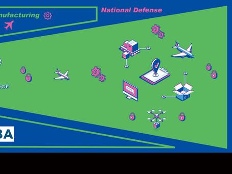 SIMBA鏈提供美國空軍 供應鏈安全性解決方案