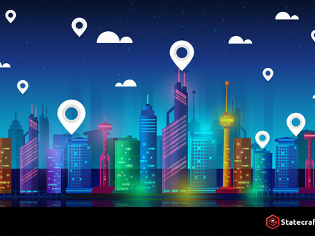 2017 國際數位政府評比 台灣排名第10