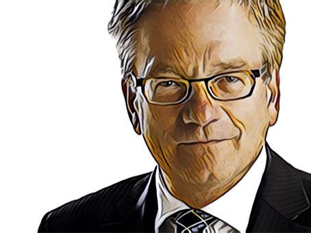 魁北克首席科學家澄清:加密貨幣犯罪比例很小,我並不擔憂