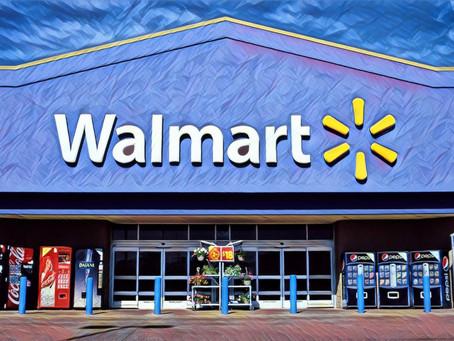 零售巨頭沃爾瑪利用區塊鏈改善物流系統