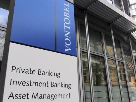 瑞士Vontobe銀行推出比特幣期貨,押注加密貨幣