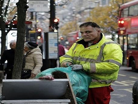 英國垃圾回收公司Business Waste LTD宣佈在全英率先接受比特幣、萊特幣和以太幣
