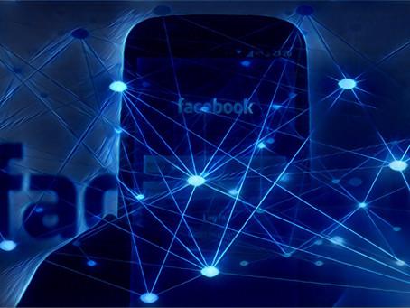 區塊鏈技術或許可以解決Facebook的數據洩露問題