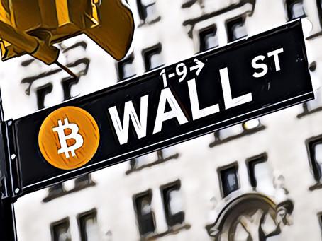Brian Kelly指華爾街採用比特幣將引領市場飆升