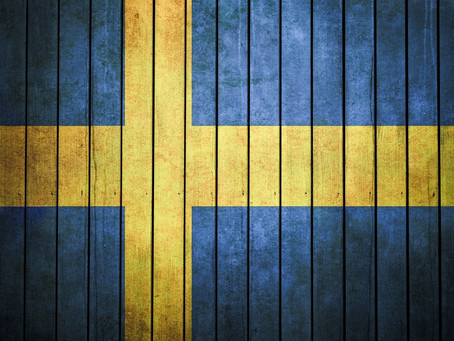瑞典計劃推出國家加密貨幣,打造全球首個無現金經濟體
