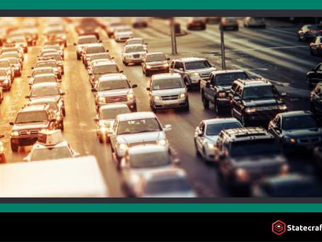 內湖竹科區塊鏈汽車共乘計畫,減碳又省荷包