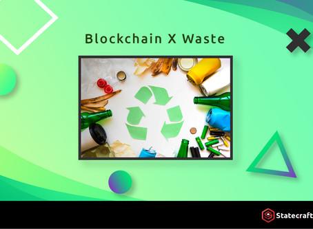 首個區塊鏈廢棄物管理門戶網站 將於阿聯酋沙迦推出