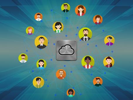 區塊鏈將成為雲端服務2.0