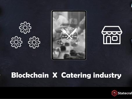 未來,區塊鏈+餐飲的N個可能
