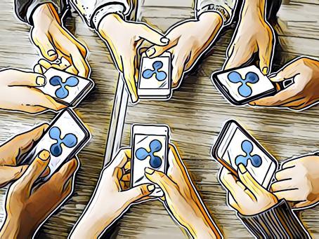 桑坦德銀行集團將與瑞波合作,使用瑞波的支付應用程式