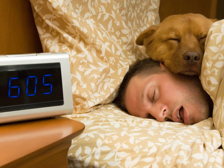 Can Cryotherapy Help Improve Sleep?