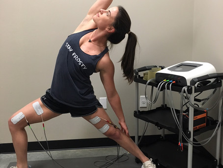 Can NeuFit Neuromuscular Therapy Resolve Chronic Back Pain?