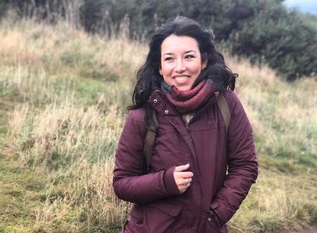Meet our founder Daniela!