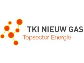 Logo TKI Nieuw Gas