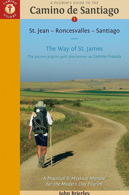 Guide to Camino Frances 2019