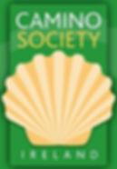 Camino Society Ireland Logo